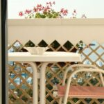 Balkon Dekorasyonu Nasıl Olmalıdır?