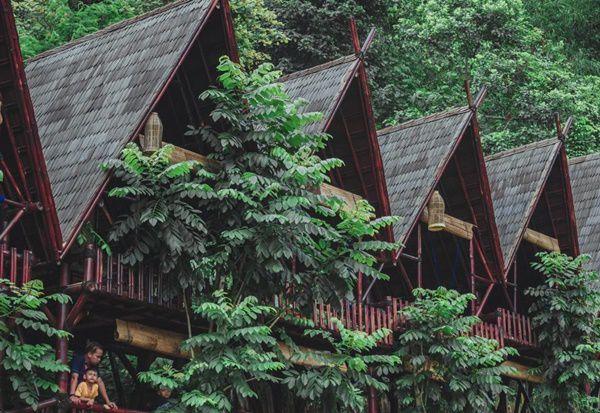 bungalov evlerin avantajları