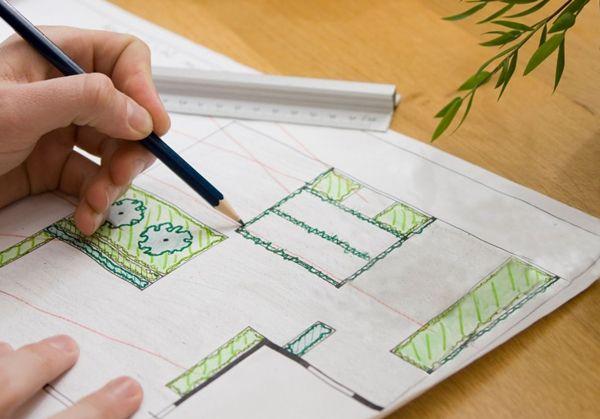 Peyzaj Mimarı Çalışma Alanları