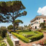 Dekoratif Villa Bahçe Düzenlemesi Nasıl Yapılmalı?