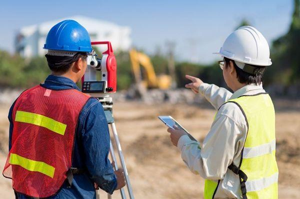 inşaat mühendisi görevleri