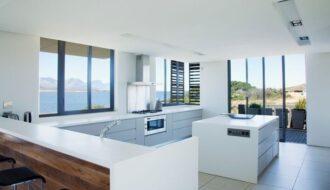 modern mutfak dekorasyonumodern mutfak dekorasyonu